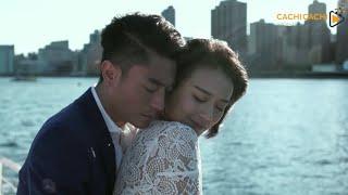 Phim Bộ Trung Quốc | Hãy Nhắm Mắt Khi Anh Đến - Tập Cuối | Phim Tình Cảm Mới Hay Nhất