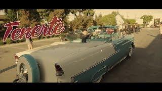 Luis Coronel - Tenerte - (Video Oficial y Letra) 2014