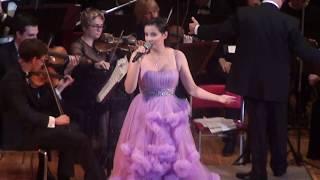 Victoria Hovhannisyan - Верни мне музыку  - Оркестр министерства обороны РФ