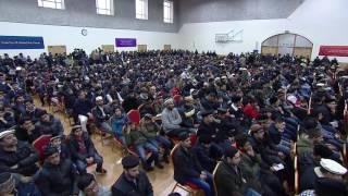 2017- Waqf-e-Nau Ijtema- Boys (26. Februar)
