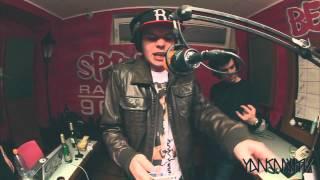 YDNKNWTV  Marat & Freezer Live  YZO SHOW 962 FM