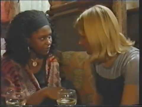 Della & Binnie (EastEnders) – Part 1