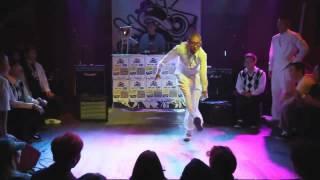 Poppin J (Popping) vs Vuong Kubu (C-walk) - FUNNYYYYYY