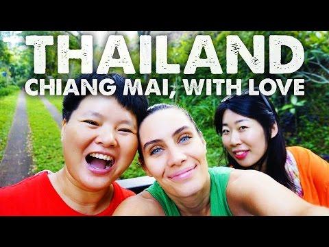 Chiang mai seks masaža