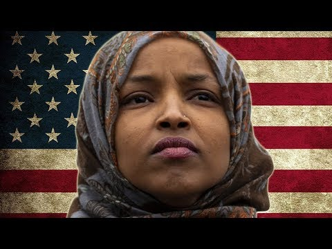 0 I Love Ilhan Omar and So Should You