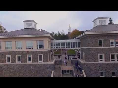 Colgate University - video