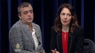 Kontrasti: Nova Lica Politike