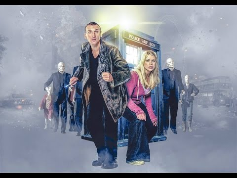 TV Trailer: Doctor Who Season 1 (0)