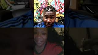 Sista Calls Up Tariq Nasheed and Talks About Her Toxic Arrangement