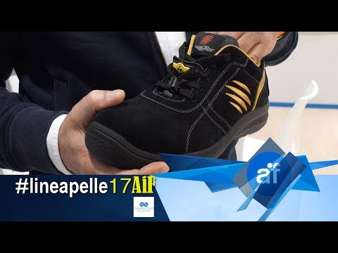 Bloccalacci scarpa sportiva rapido intuitivo QUICK LOCK GAMAR ITALIA