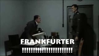 Gunsche wants Hitler to mop up his PINGAS!!!