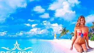 Special Nu Disco Summer Night 2017 - The Best Of Vocal Dee House Music - Mix By Regard