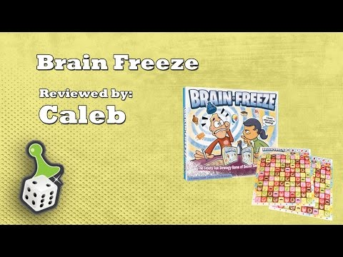 Great family fun - The Board Game Family review
