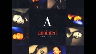 Anointed- The Call