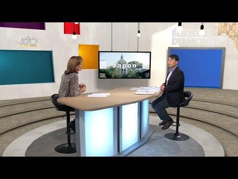 Qui sont les catholiques japonais ?