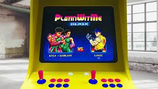 KYLE - Playinwitme Feat. Logic & Kehlani |+Lyrics