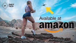 5 Best Drone 2020 on Amazon!