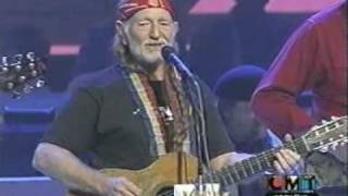 Willie Nelson - On The Road Again video