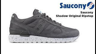 Saucony Shadow Original Ripstop в магазине Street Story