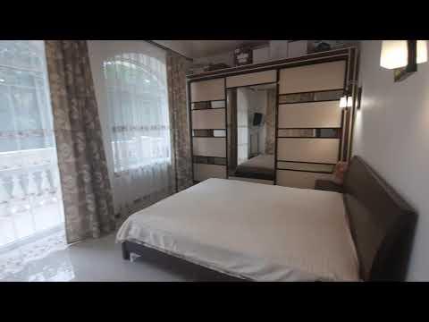 """2-комнатная квартира ЖК """"Алубика"""""""