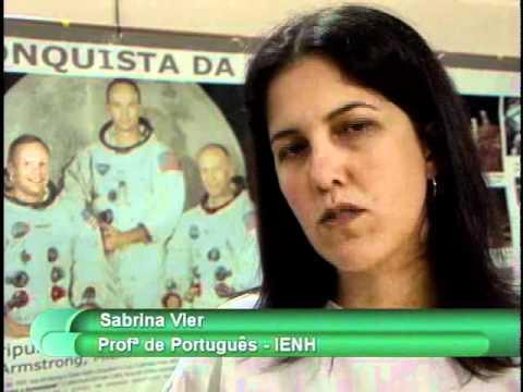 Projeto de Astrologia na IENH - Unidade Fundação Evangélica