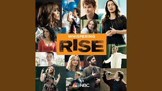 Whispering (feat. Auli'i Cravalho) (Rise Cast Version)