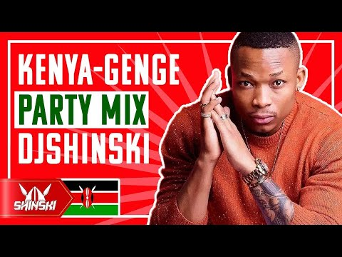 2020 Kenya Overdose Mix Vol 3 – Dj Shinski [Otile Brown, Mejja, Ethic, Sauti Sol, Gengeton, Sailors]