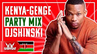 Latest Kenyan Music Mix