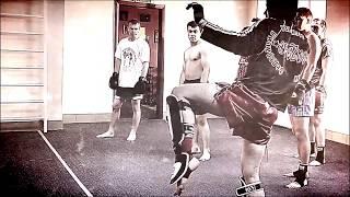 Тайский бокс для детей в Омске