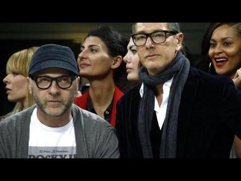 Post  hackerato  di Stefano Gabbana contro i cinesi dopo sfilata annullata   i Ferragnez ironizzano f11c52367c9b