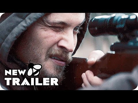 INTO THE ASHES Trailer (2019) Frank Grillo, Luke Grimes Action Movie