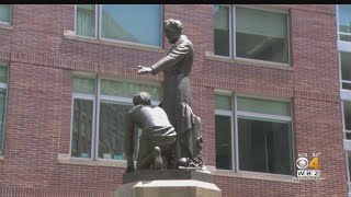 'I Don't See Freedom': Statue Of Abraham Lincoln Troubles Some Boston Residents