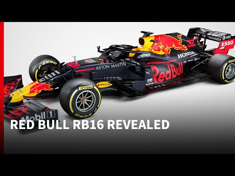 Video | Autosprint analyseert RB16: Wat weten we al over de Red Bull?