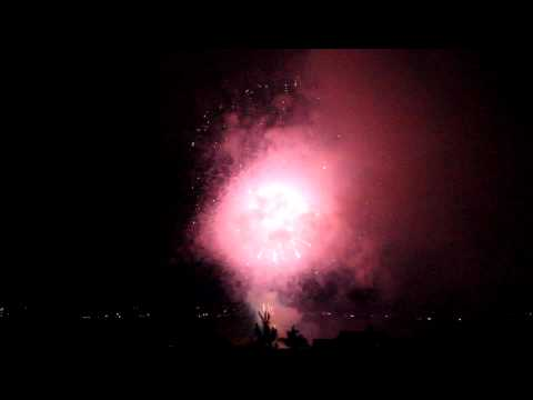 4th Of July 2010 Laguna Niguel Fireworks Finale Mp3