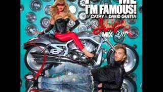 Chris Brown & Benny Benassi - Beautiful People (F*** Me I'm Famous)