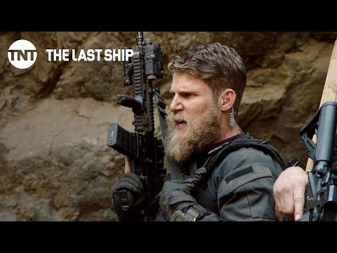 The Last Ship: Danger's Close - Season 4, Ep. 2 [CLIP]   TNT