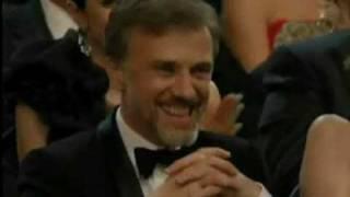 Steve Martin's Jews Joke Oscar 2010