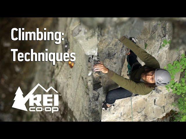 sportourism.id - Ini-Dia-Tiga-Teknik-Climbing-yang-Harus-Diketahui