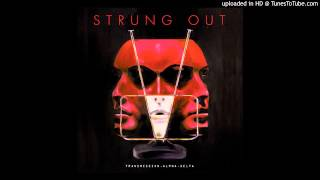 Strung Out - Rebellion of the Snakes