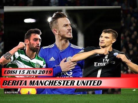 DUA BINTANG BARU SEGERA KE MANCHESTER UNITED – JAMES MADDISON TEBAR KODE - Berita Manchester United