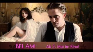 Bel Ami Film Trailer