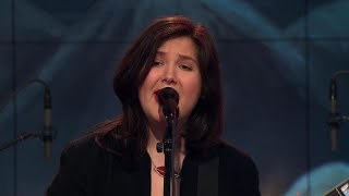 "Saturday Sessions: Lucy Dacus Performs ""Yours & Mine"""