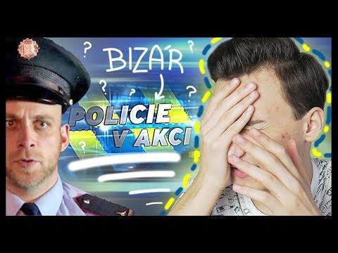 Policie v akci | Lukefry