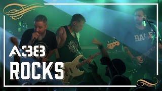 Boysetsfire - Walk astray  // Live 2016 // A38 Rocks