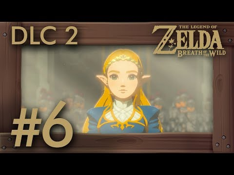Zelda Breath of the Wild - Champions Ballad Part 6: Final Trial & Master Cycle Zero