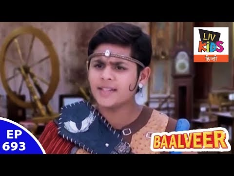 Baal Veer - बालवीर - Episode 693 - The Evil Insects