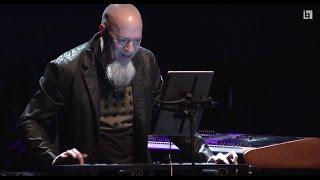 WATCH Jordan Rudess keyboardist of the prog rock band Dream Theater performs
