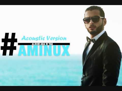 Amine Aminux- ANAWIAK (Acoustic Version 2015)