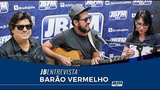 Live Com Rodrigo Suricato E Maurício Barros, Do Barão Vermelho.