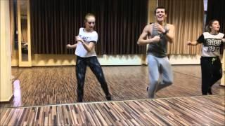 Zumba Fitness Bachata mix by Andrei Osanu